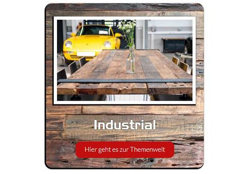 industrial-themenwelt